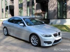BMW 335 kupė