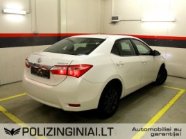 Toyota Corolla | 2