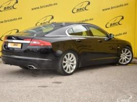 Jaguar XF | 3