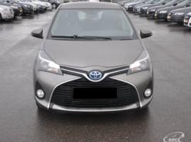 Toyota Yaris | 1