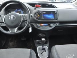 Toyota Yaris | 2