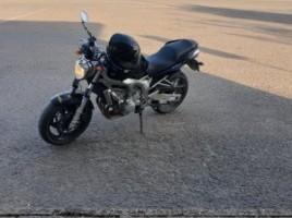 Yamaha FZ6, Street bike | 0