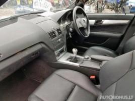 Mercedes-Benz C220, Universalas | 4