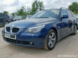 BMW 520, Universalas | 1