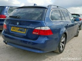 BMW 520, Universalas | 3