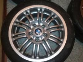 BMW light alloy rims | 1