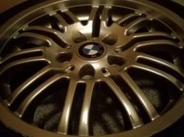 BMW light alloy rims | 2