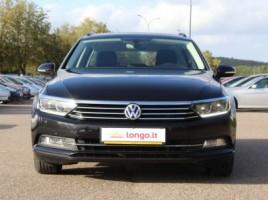 Volkswagen Passat | 2