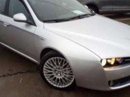 Alfa Romeo 159 universalas