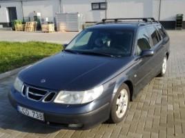Saab 9-5 universal
