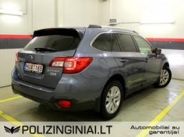 Subaru Outback | 2