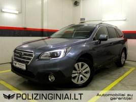 Subaru Outback visureigis