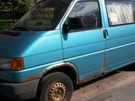 Volkswagen Caravelle vienatūris