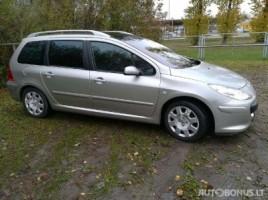 Peugeot 307 | 1