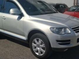 Volkswagen Touareg visureigis