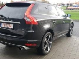Volvo XC60, Внедорожник | 2