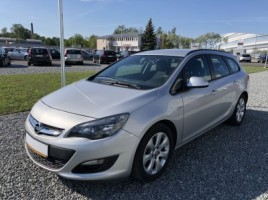 Opel Astra universal