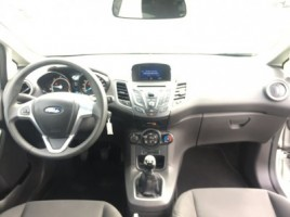 Ford Fiesta | 1