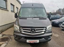 Mercedes-Benz Sprinter | 1