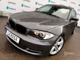 BMW 123 kupė