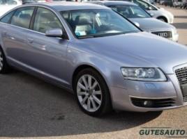 Audi A6, 2.7 l. | 0