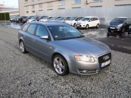 Audi A4, 1.9 l., universalas   2
