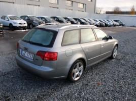 Audi A4, 1.9 l., universalas   3