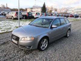 Audi A4, 1.9 l., universalas   0