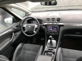 Ford S-MAX, 2.0 l., vienatūris | 1