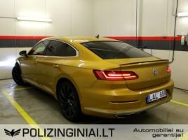 Volkswagen Arteon, 2.0 l., sedanas | 3