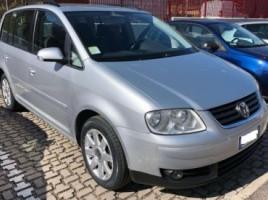 Volkswagen Touran, 1.9 l. | 0