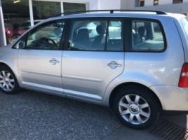 Volkswagen Touran, 1.9 l. | 2