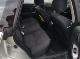 Subaru Outback, 2.5 l.   3