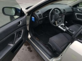 Subaru Outback, 2.5 l.   1