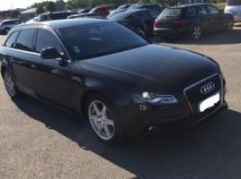 Audi A4 | 0