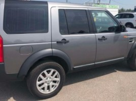 Land Rover Discovery | 1