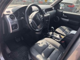 Land Rover Discovery | 4