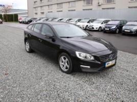 Volvo V60, 1.6 l., universalas   2