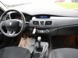 Renault Laguna, 1.5 l., sedanas   1