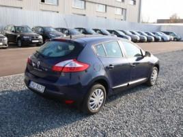 Renault Megane, 1.5 l., hečbekas | 3