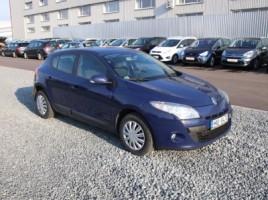 Renault Megane, 1.5 l., hečbekas | 2