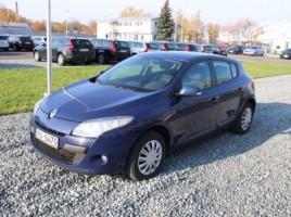 Renault Megane, 1.5 l., hečbekas | 0