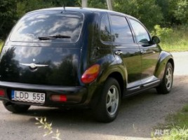 Chrysler PT Cruiser, 2.2 l., Универсал | 2