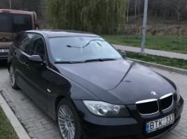 BMW 320, universal | 2