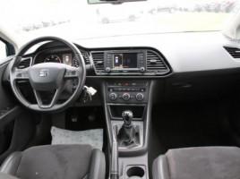 Seat Leon, 1.6 l., universal | 1