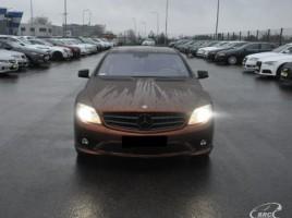 Mercedes-Benz CL55 AMG | 1