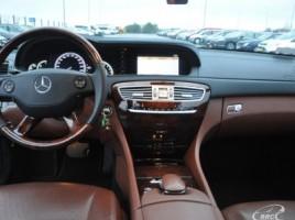 Mercedes-Benz CL55 AMG | 2