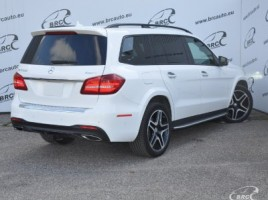 Mercedes-Benz GLS550 | 3