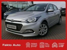 Hyundai i20 хэтчбек