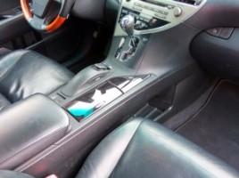 Lexus RX 450h | 3
